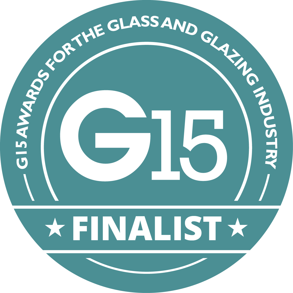 G15 Finalist Installer of the Year Hampshire