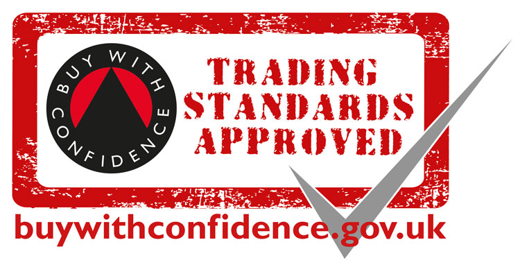 Trading Standards Approved