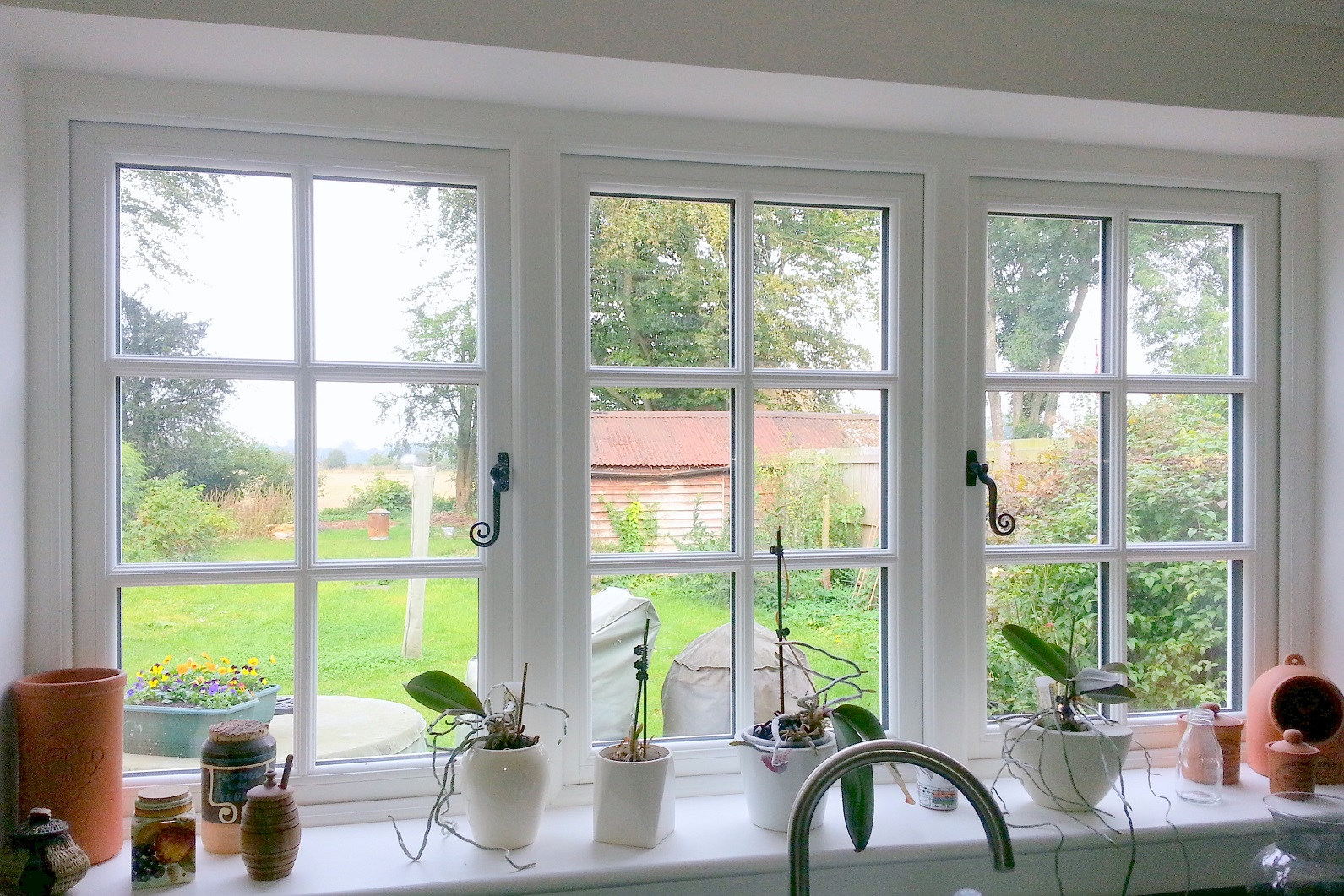 Double Glazing Surrey