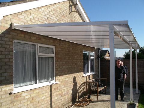 Sun Canopy