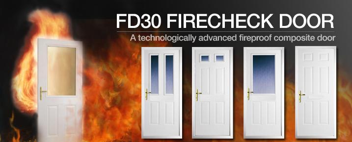 Fire Doors FD30