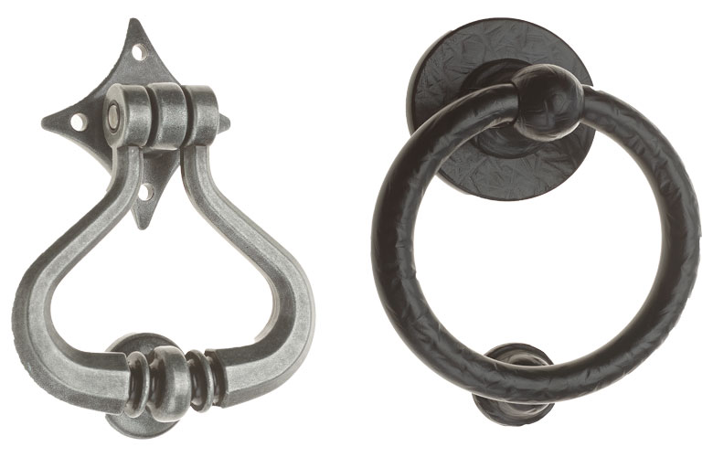 Solidor new ring knockers