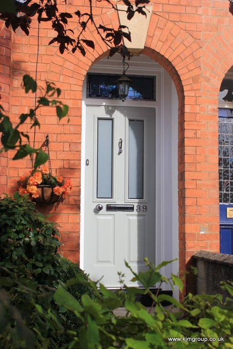 Solidor with top light