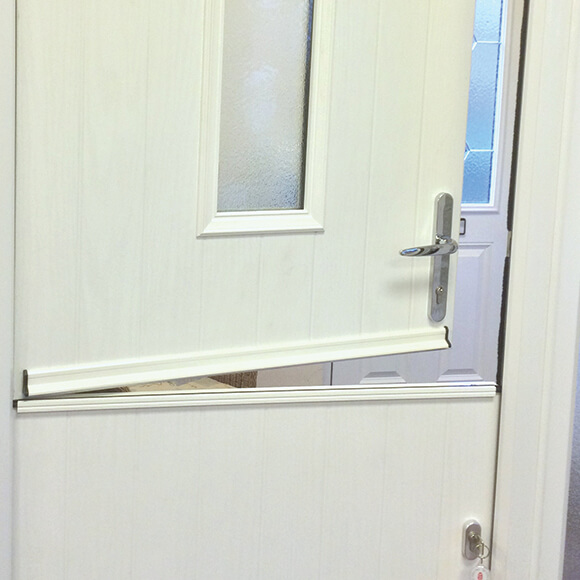 Stable Composite doors