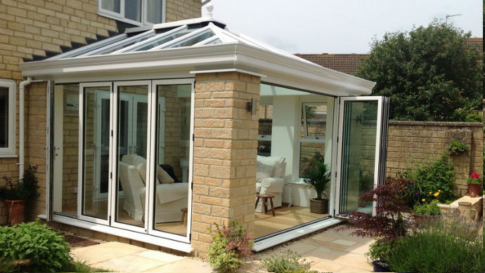 Livin-Room conservatory