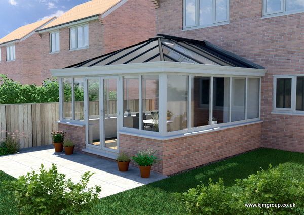 LivinROOF Hampshire External
