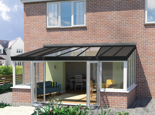 LivinROOF Hampshire Exterior